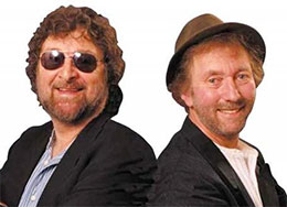 Chas & Dave Licensed Merchandise
