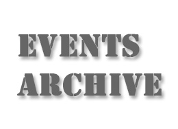 2017: Events Archive