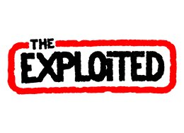 The Exploited: Wholesale Suppliers The Exploited Merchandise