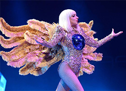 Lady Gaga Trade Wholesale Suppliers of Merchandise