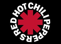 Red Hot Chili Peppers Wholesale