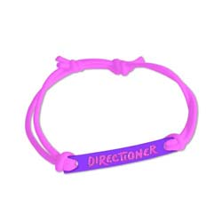 One Direction Bracelet: Directioner