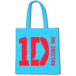 One Direction Eco Bag: Logo (Trend Version)