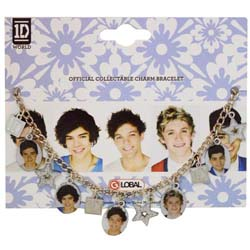 One Direction Bracelet: Ex Tour