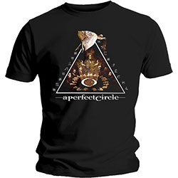 A Perfect Circle Men's Tee: Surrender