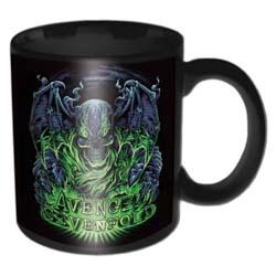 Avenged Sevenfold Boxed Standard Mug: Dare to Die