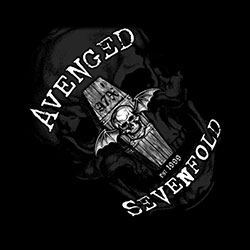 Avenged Sevenfold Bandanna: Overshadowed
