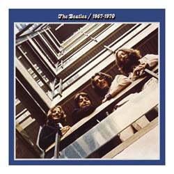 The Beatles Greetings Card: 1967 - 1970 Album