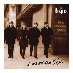 The Beatles Greetings Card: Live at the BBC