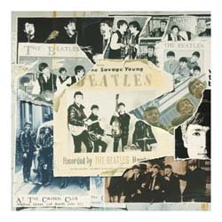 The Beatles Greetings Card: Anthology 1