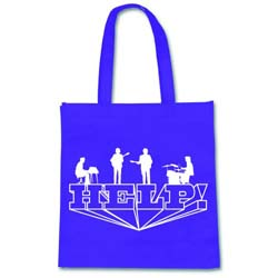 The Beatles Eco Shopper: Help! with Trend Version