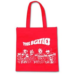 The Beatles Eco Shopper: Sgt Pepper Band with Trend Version