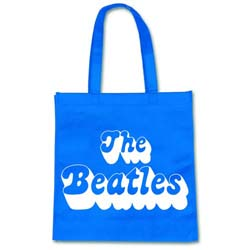 The Beatles Eco Shopper: 70's Logo with Trend Version