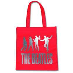 The Beatles Eco Shopper: Jump with Trend Version