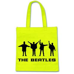 The Beatles Eco Shopper: Help! Semaphore with Trend Version
