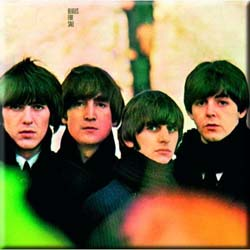 The Beatles Fridge Magnet: The Beatles for Sale