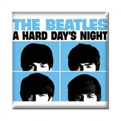 The Beatles Fridge Magnet: Hard Days Night Film