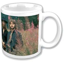 The Beatles Boxed Standard Mug: Tittenhurst Park