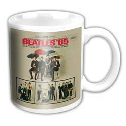 The Beatles Boxed Standard Mug: US Album 1965