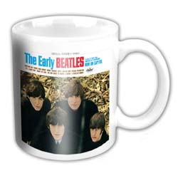 The Beatles Boxed Standard Mug: US Album Early Beatles