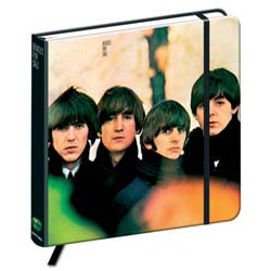 The Beatles Notebook: For Sale (Hard Back)