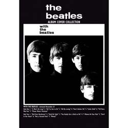 The Beatles Postcard: With Album (Standard)