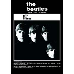 The Beatles Postcard: With Album (Giant)