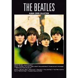 The Beatles Postcard: For Sale (Standard)