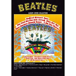 The Beatles Postcard: Magical Mystery Tour (Standard)