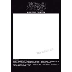 The Beatles Postcard: White Album (Standard)