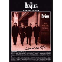 The Beatles Postcard: Live at the BBC (Standard)