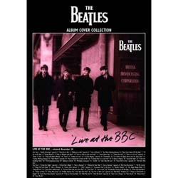 The Beatles Postcard: Live at the BBC (Giant)