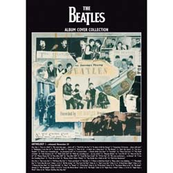 The Beatles Postcard: Anthology 1 Album (Standard)