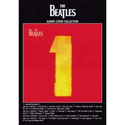 The Beatles Postcard: 1 Album (Standard)