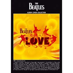 The Beatles Postcard: Love Album (Standard)