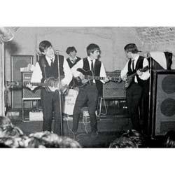 The Beatles Postcard: Live at the Cavern (Standard)
