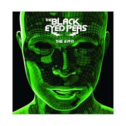 The Black Eyed Peas Greetings Card: The End