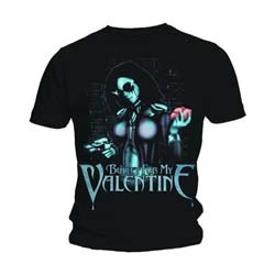 Bullet For My Valentine Men's Tee: Armed