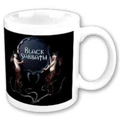 Black Sabbath Boxed Standard Mug: Devil Twins