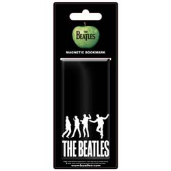 The Beatles Magnetic Bookmark: Jump