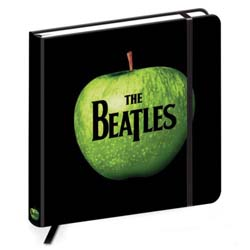The Beatles Notebook: Apple