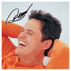 Donny Osmond Fridge Magnet: Laughing