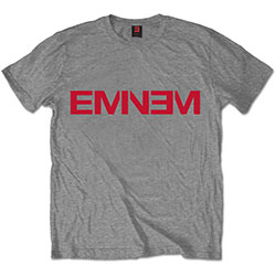 Eminem Men's Tee: New Logo