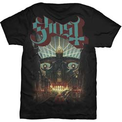 Ghost Men's Tee: Meliora