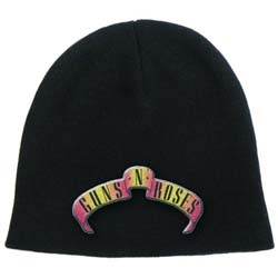 Guns N' Roses Men's Beanie Hat: Appetite