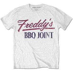 House Of Cards Men's Tee: Freddys BBQ