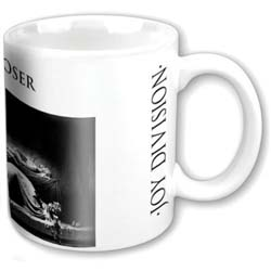 Joy Division Boxed Standard Mug: Closer
