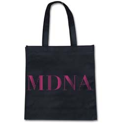 Madonna Eco Bag: MDNA (Trend Version)
