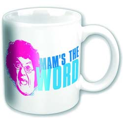 Mrs Brown's Boys Boxed Standard Mug: Mam's the Word