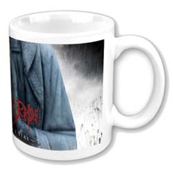 My Dying Bride Boxed Standard Mug: Logo